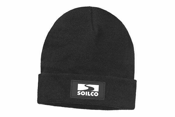 SOILCO-Beanie