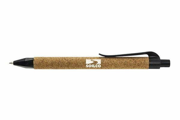 SOILCO-Promo-Cork-Pen